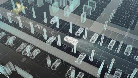 智能停车系统-智慧停车系统-智能停车场管理系统-城基生态智慧公园